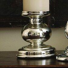 Cheltenham Glass Candlestick