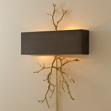 Twig 2 Light Wall Sconce