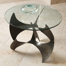 <strong>Global Views</strong> Amoeba End Table