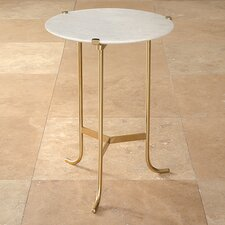 <strong>Global Views</strong> Plie End Table