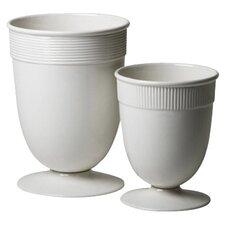 Banded Vase