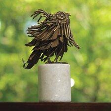 Mod Owl Figurine