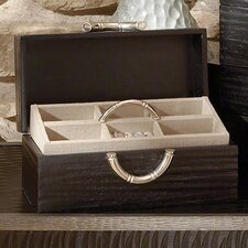 <strong>Global Views</strong> Artisan Jewelry Box