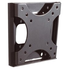 "Titan T1 Low Profile Fixed Wall Mount for 10"" - 22"" Flat Panel Screens"