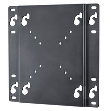 "<strong>TechTent</strong> Low Profile Wall Mount (10"" - 40"" Screens)"
