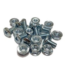 Extra Assembly Hardware (Set of 10)