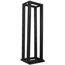 47u 4 Post Steel Rack System
