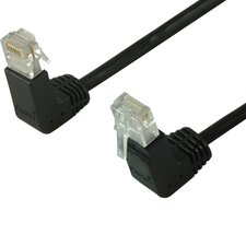 <strong>TechTent</strong> 6 ft. CAT 6 UTP Patch Cord