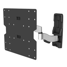 "Titan Ultra-Slim Full-Motion Tilt/Swivel Wall Mount for 26"" - 37"" LCD / LED"