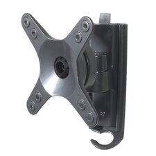 "Titan T1 Tilt/Swivel Wall Mount for 10"" - 22"" Flat Panel Screens"