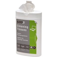 Vivanco Cleaning Tissues (Set of 100)