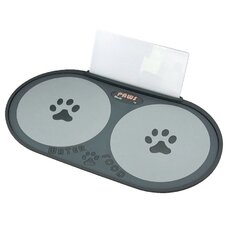 Double Paw Mat