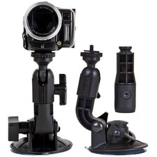 Fat Gecko Mini Suction Cup Camera Mount