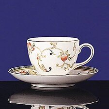 Oberon Accent Tea Saucer