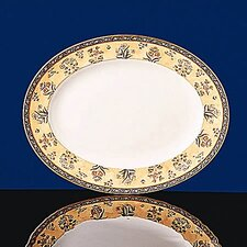 India Oval Platter