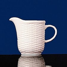 <strong>Wedgwood</strong> Nantucket Basket Creamer