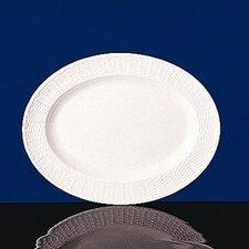 Nantucket Basket Oval Platter