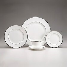 <strong>Wedgwood</strong> Sterling 5 Piece Place Setting