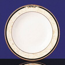 "Cornucopia 8"" Rim Soup Plate"
