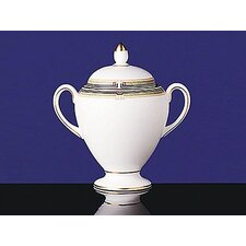 Oberon Sugar Bowl with Lid