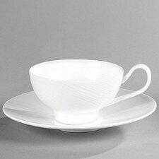 Ethereal Tea Saucer