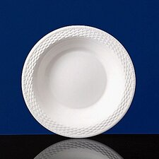 "Nantucket Basket 10.25"" Pasta Plate"