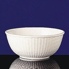 "Nantucket Basket 8"" Stacking Bowl"