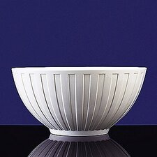 "<strong>Wedgwood</strong> Night and Day 10"" Salad Bowl"