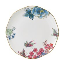 "Butterfly Bloom 8"" Salad Plate"