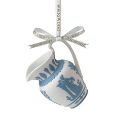 Iconic Pitcher Ornament