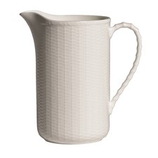 Nantucket Basket Pitcher