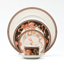 <strong>Wedgwood</strong> Dynasty 5 Piece Place Setting