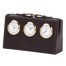 Equestria World Desk Clock