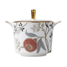 <strong>Wedgwood</strong> Pashmina Sugar Bowl