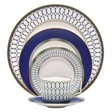 <strong>Wedgwood</strong> Renaissance Gold 5 Piece Place Setting