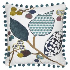 Paradiso Embellished Pillow