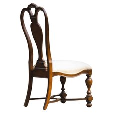 Bolero Side Chair in Cherry Walnut