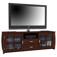 "Washington 60"" TV Stand in Espresso"