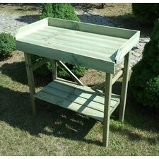 Economy Potting Table