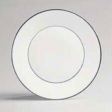 "Platinum Fine Bone China 11"" Plate"