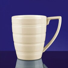 <strong>Jasper Conran</strong> Casual Cream Breakfast Mug
