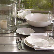 Fine Bone China Dinnerware Collection