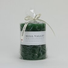Evergreen Scented Candle
