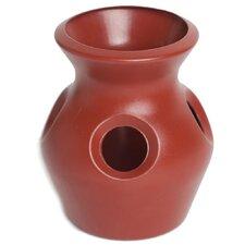 Shortcake Round Jar Planter