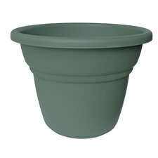 Milano Round Pot Planter (Set of 12)