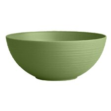 Dura Cotta Round Bowl Planter