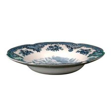 Old Britain Castles Blue Soup / Cereal Bowl