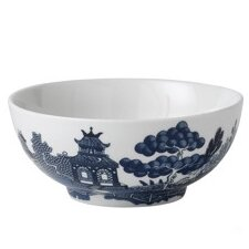 Willow Blue Cereal Bowl