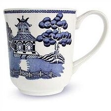 Willow Blue Mug