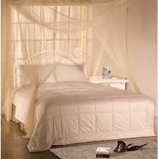 Palace Four Poster Bed Canopy Net